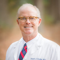Dr. David Gaskin - Primary Care Physician & Internist in Savannah