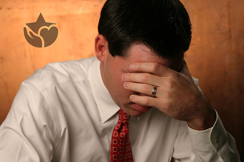 Coronavirus Stress | Have you or someone you love been laid off?